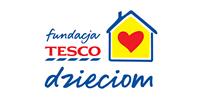 Fundacja Tesco Dzieciom